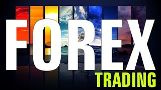 How To Trade Forex With No Indicators - Easy M & W Formations