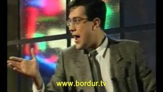 "Программа ""Раз в неделю"" 1996 01 01 Доброе Утро Америка"