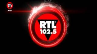 Rtl 102 5 tv jingle millenium hit sans annonce prochain programme (2012)