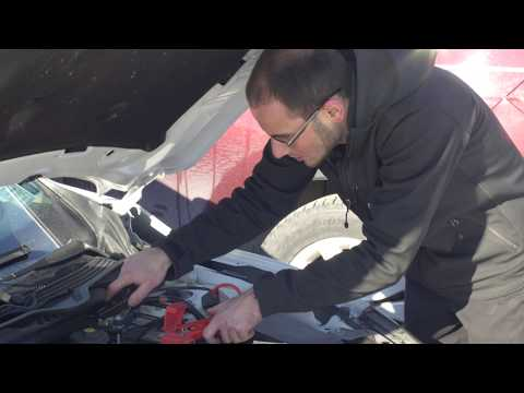 How Cold Weather Affects Car Batteries | Saratoga Springs Honda Service