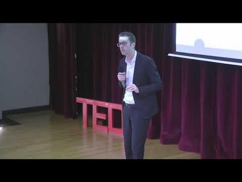 TEDx Talks: Peut-on encore être nuancés dans le débat public ? | Nicolas Bouzou | TEDxSaintJeandePassySchool