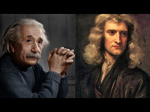 Gravity Isaac Newton How He Discovered Gravity