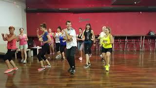 Zumba Fitness - Doar pe a ta