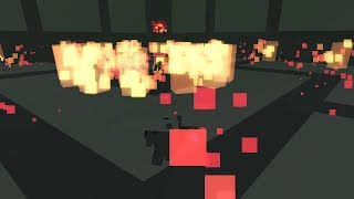 Beating The Fire Boss Tar'vol - Roblox Orthoxia [Alpha] #3