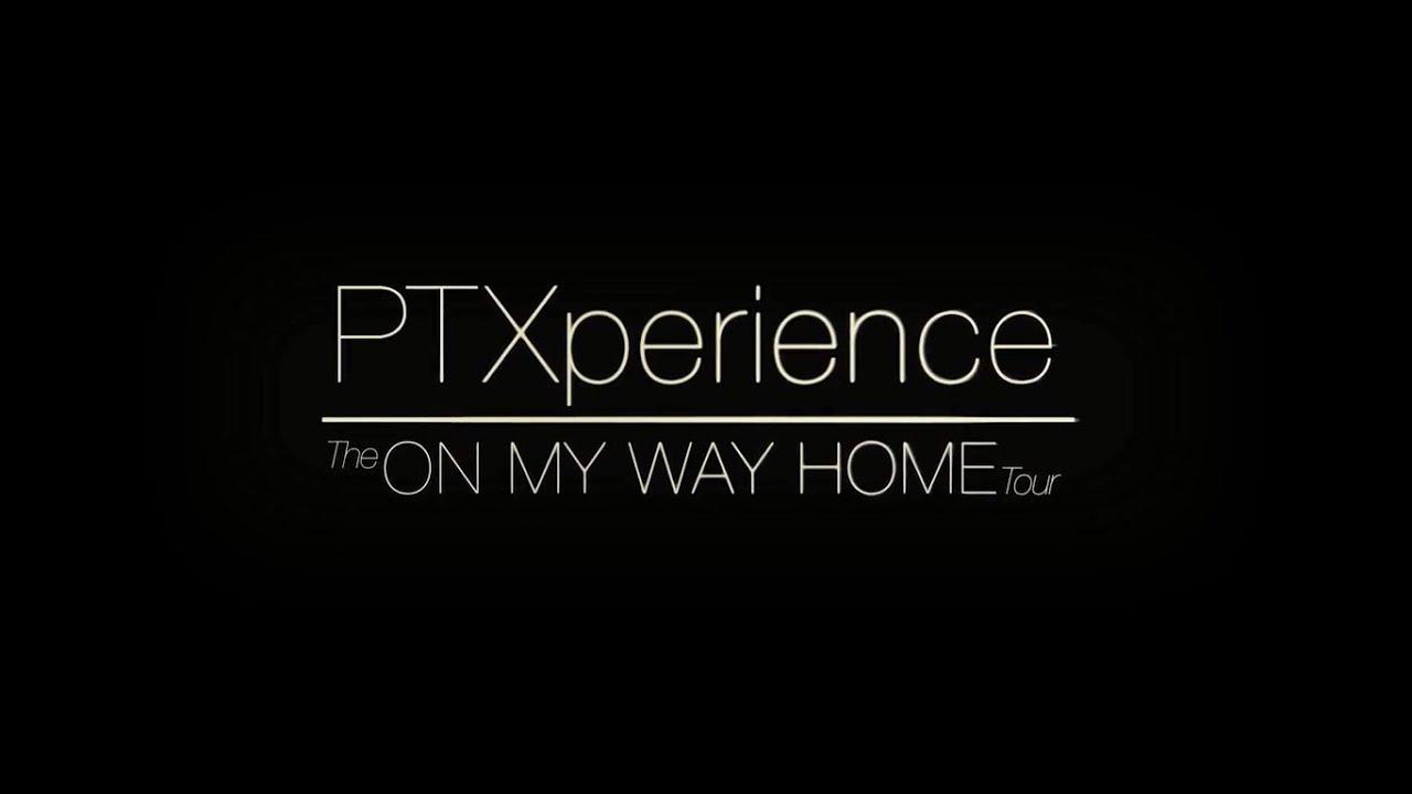 Episódio 4 - PTXperience On My Way Home Tour (Legendado/BR)
