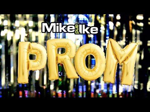 Mike & Ike Prom