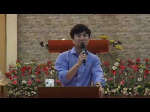 [동성애 특강] 김광진 감독 - 2016. 10. 22. 마닐라한인연합교회