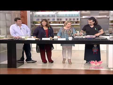 Star Tv Melek Programı ( Beğendik Abi )