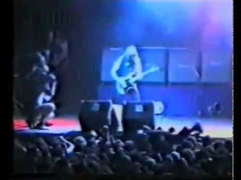 12.11.94 Herm�tica Lo Ultimo en Vivo Estadio Obras (VIDEO COMPLETO)