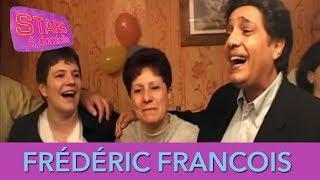 Frédéric François : elle ne reconnait pas son idole ! - Stars à domicile #5