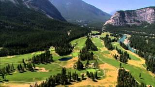 The Fairmont Banff Springs Golf Course