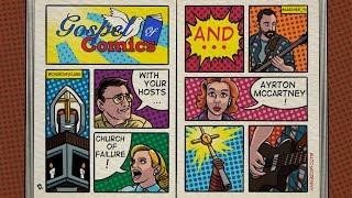 The Gospel of Comics: Pink Lemonade, This Week in Comics, Radically Rearranged Ronin Ragdolls & More