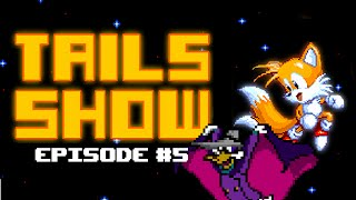 Tails show # 5 | ЧЁРНЫЙ ПЛАЩ: ЛЮБИМЫЙ СЕРИАЛ ДЕТСТВА (DENDY, NES, TurboGrafx-16)