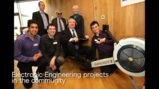 NUI Galway Engineering community partnership