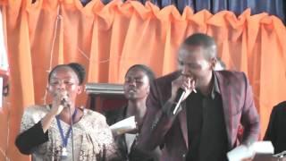 Nina haja nawe - MITO YA BARAKA CHURCH ,(tenzi za rohoni