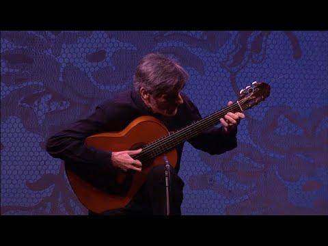 La copla, a la guitarra, por Carles Trepat