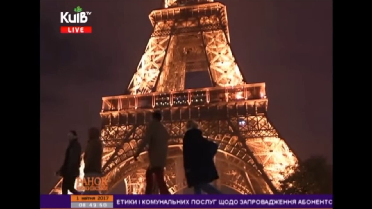В гостях у школы Bonjour Français канал Киев: обсуждаем перспективы французского в Украине