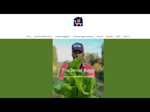 Black Farmers Thank Lisa Cabrera and Subscribers