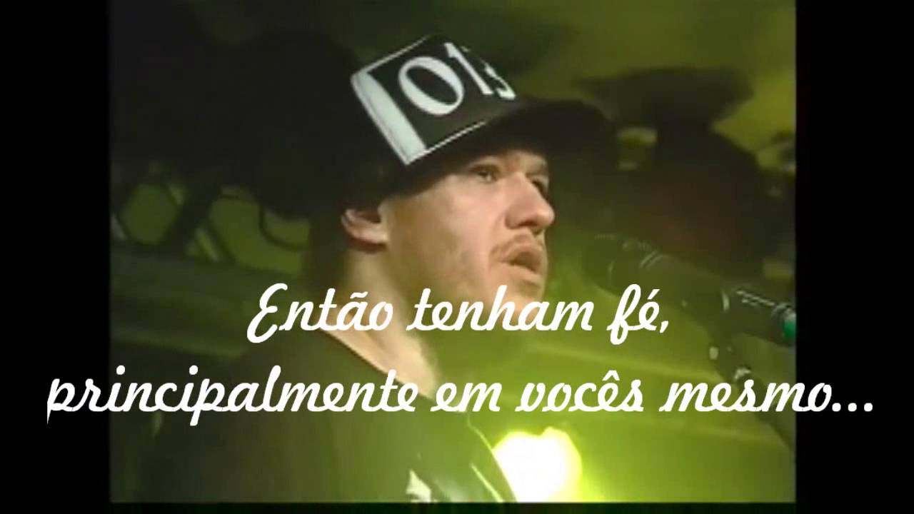 Charlie Brown Jr Eterno Amor Youtube