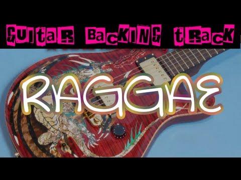 Reggae Backing Track (F) | 75 Bpm - MegaBackingTracks