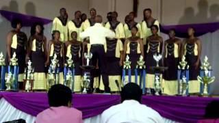 St. Annes Youth Choir 2011.3gp