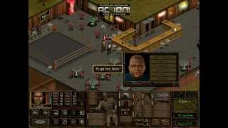 Let's play JA2 - Jagged Alliance 2 Gameplay - San Mona Boxing and Betting