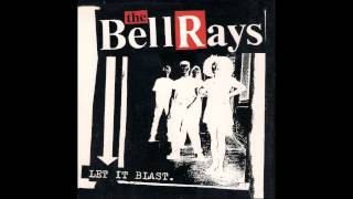 the Bellrays - Cold Man Night