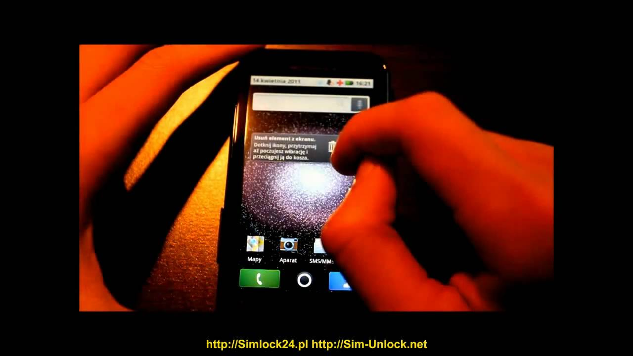 How to unlock Motorola Moto E | sim-unlock net