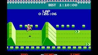 NES Excitebike (JPN/USA) in 05:29.44 by Thomas Seufert (Lord Tom)