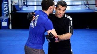 How to Do Harai-Goshi   MMA Fighting