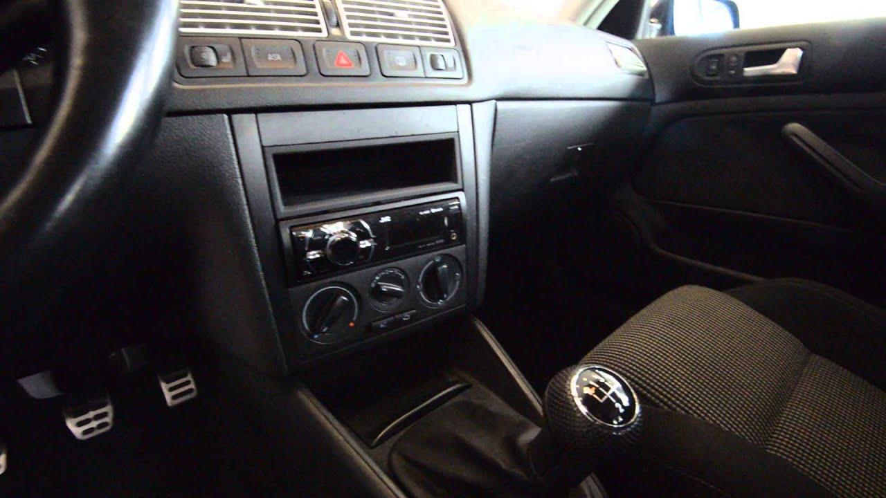 2005 Volkswagen Gti Mk4 1 8t Stick Shift Stk 30229b