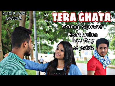 isme-tera-ghata-mera-kuch-nahi-jata-song-|-gajendra-verma-|-spoof-|-heart-broken-love-story-|