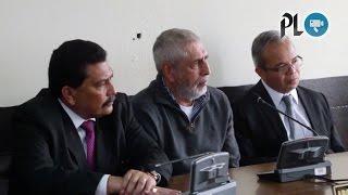 Juez ordena extradición de Bryan Jiménez