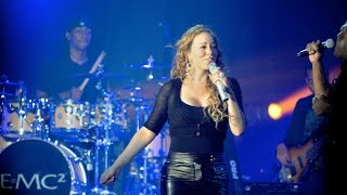 Mariah Carey Migrate Touch My Body Live On BET 2008