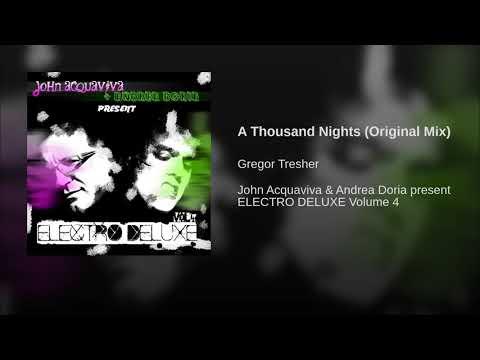 A Thousand Nights (Original Mix)
