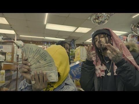 $kinny - My Blocka (Official Music Video) سكيني