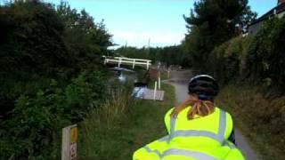 Day 5 - Dulverton to Axbridge