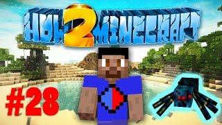 Minecraft SMP HOW TO MINECRAFT S2 #28