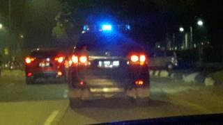 Polisi Gadungan menjamur