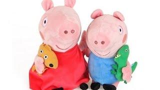 Где купить Свинку Пеппу. Свинка Пеппа - где купить?