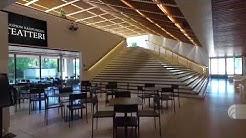 Järjestä kokous tai tapahtuma Kuopion kaupunginteatterilla