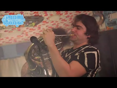 FRENCH HORN REBELLION - Girls (Live from Silverlake, CA) #JAMINTHEVAN