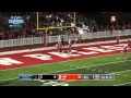 Center Grove At New Palestine - Ihsaatv Game Of The Week 82418
