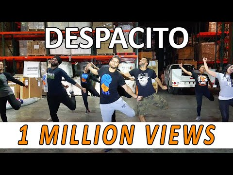 Bhangra Empire - Despacito Freestyle