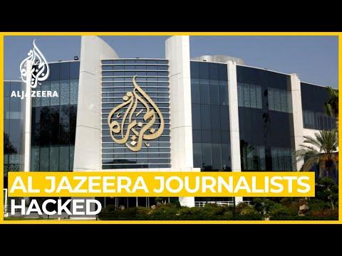 Al Jazeera Journalists Hacked Using Israeli Firm's Spyware
