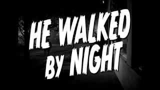 He Walked by Night (1948) - ClassicFlix Trailer