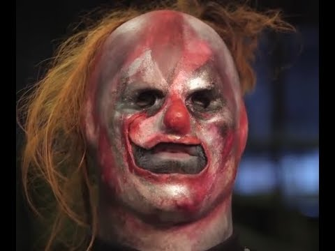"""Slipknot's """"Clown"""" says """"oh for sure"""" on plans for 10th Anniv. reissue for """"All Hope Is Gone""""!"""