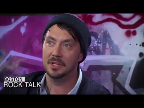 Rustic Overtones   Full Episode Boston Rock Talk