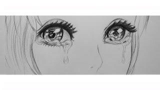 Уроки рисования. Эмоции АНИМЕ (SKETCH ANIME ) | аниме глаза(Видео урок Как нарисовать 6 эмоций АНИМЕ (sketch) +аниме глаза ▻ Скачайте видео урок