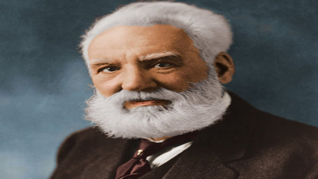 alexander graham bell biography essay questions